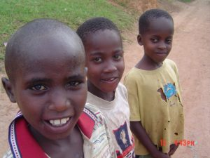 uganda-people-childern