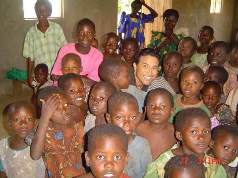 Missionaries to Uganda