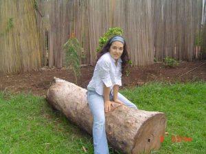 Talitha Ochoa